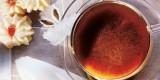 Chá com ameixa